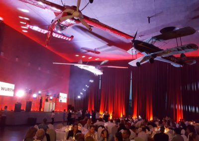 Gala w Muzeum Lotnictwa _11