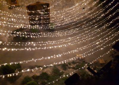 Lampki Fairy Lights 12