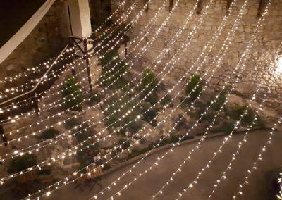 Lampki Fairy Lights 7