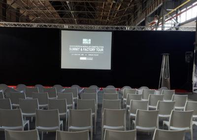 Konferencja DMD Modular 3