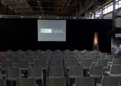 Konferencja DMD Modular 4