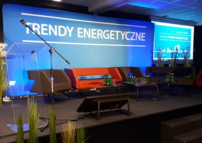 Konferencja Trendy Energetyczne 2