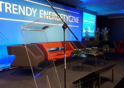 Konferencja Trendy Energetyczne 3