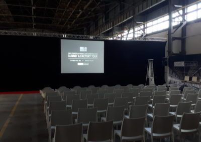 Konferencja DMD Modular 1