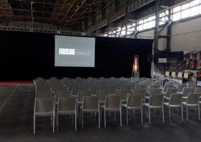Konferencja DMD Modular 5