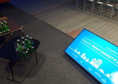 Konferencja Trendy Energetyczne 5