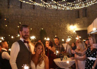 Lampki Fairy Lights