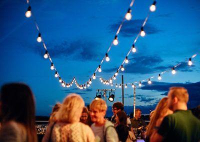 Hotel Novotel Centrum - Summer Party 11