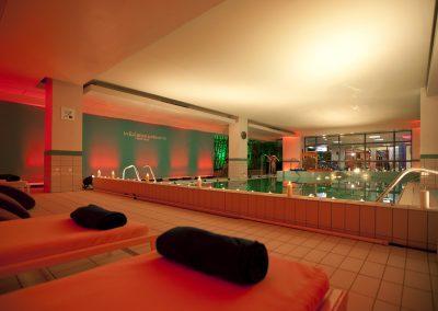 Szkoła Stylu w Hotelu Novotel 1