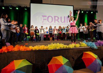 10 Forum Wychowania Przedszkolnego 1