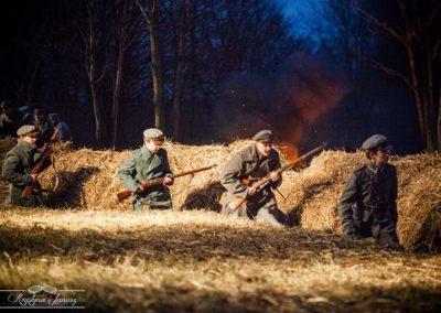 Bitwa Pod Łowczówkiem 16