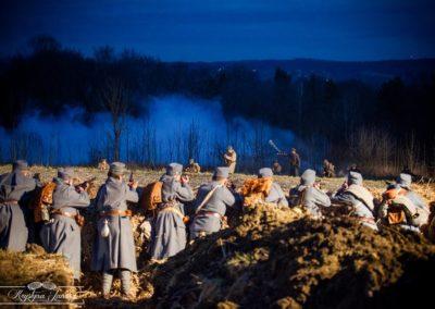 Bitwa Pod Łowczówkiem 19