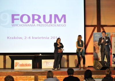 9 Forum Wychowania Przedszkolnego 14