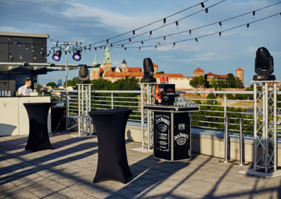 Hotel Novotel Centrum - Summer Party 1