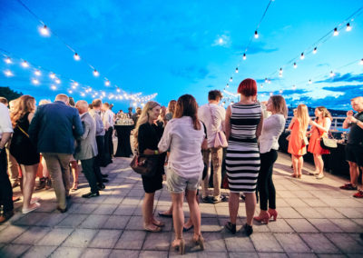 Hotel Novotel Centrum - Summer Party 9