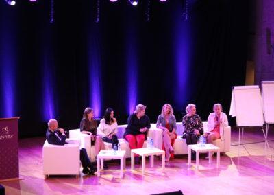 Konferencja Souvre 13