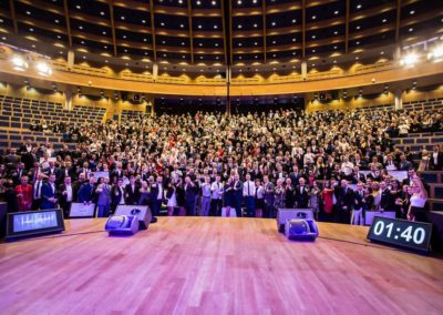 Konferencja Souvre 24