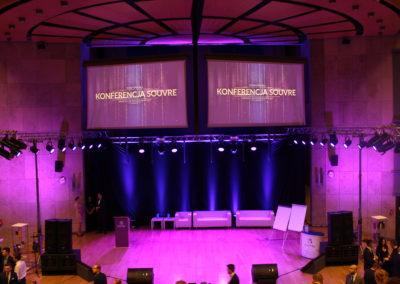 Konferencja Souvre 3