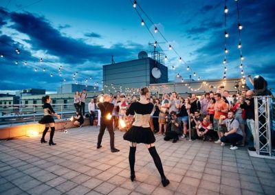 Hotel Novotel Centrum - Summer Party 13