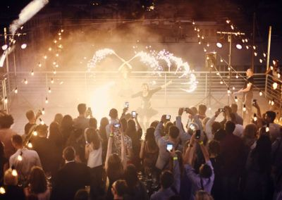 Hotel Novotel Centrum - Summer Party 20