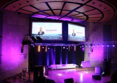 Konferencja Souvre 10