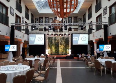 Konferencja AMGEN Kazimierz Dolny 10