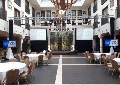 Konferencja AMGEN Kazimierz Dolny 9