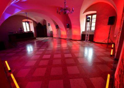 Impreza MAN - Zamek Niepołomice 6