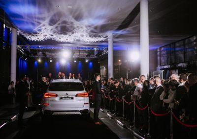 BMW - Premiera samochodów 10