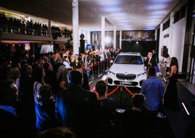 BMW - Premiera samochodów 11