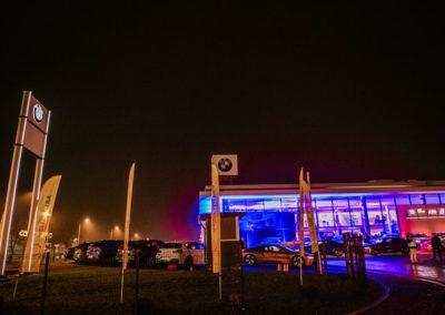 BMW - Premiera samochodów 3