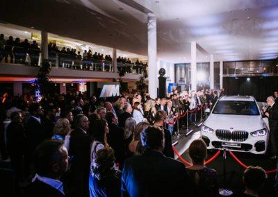 BMW - Premiera samochodów 9