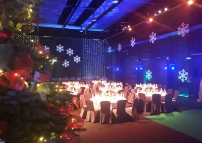 Christmas Party 8
