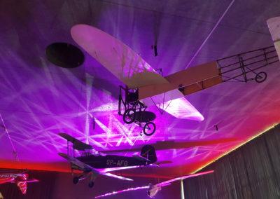 Gala w Muzeum Lotnictwa _6