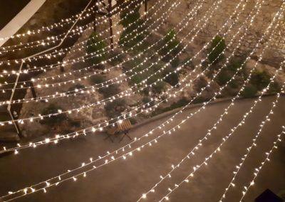 Lampki Fairy Lights 2
