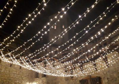 Lampki Fairy Lights 3