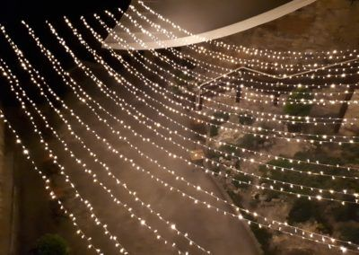 Lampki Fairy Lights 5