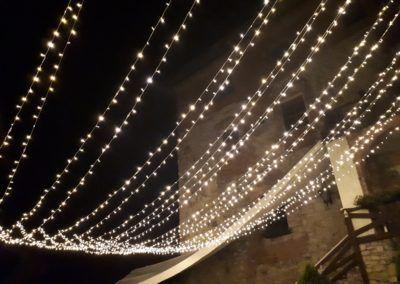 Lampki Fairy Lights 6