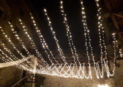 Lampki Fairy Lights 8