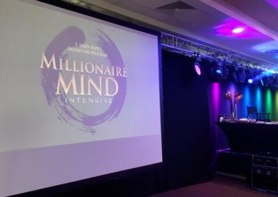 Konferencja Millionaire Mind 5