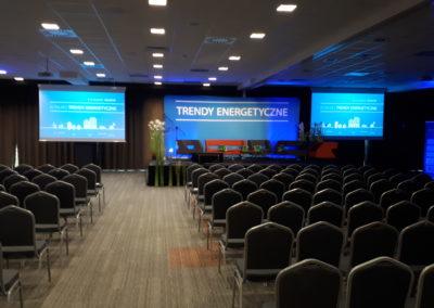 Konferencja Trendy Energetyczne 1