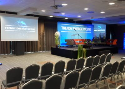 Konferencja Trendy Energetyczne 6