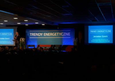 Konferencja Trendy Energetyczne 7