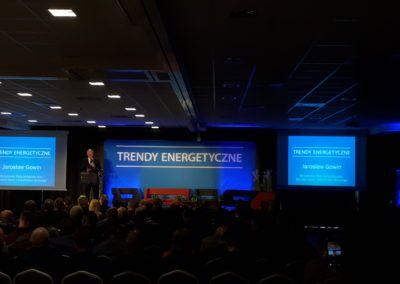 Konferencja Trendy Energetyczne 8