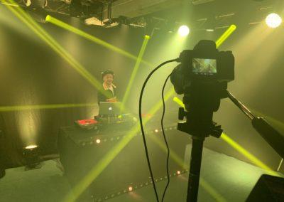 DJ Live Set 1