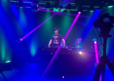 DJ Live Set 12