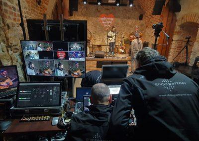 Live Stream WOŚP 2