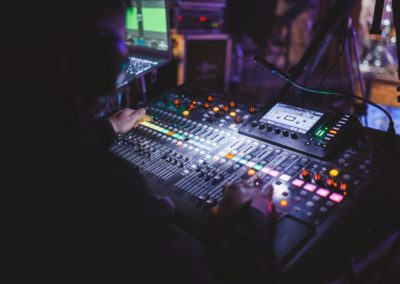 Live Stream WOŚP 5